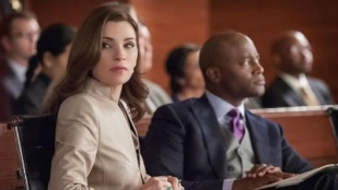 The Good Wife 06x05 : Shiny Objects- Seriesaddict